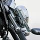 Ranger/Custom/Low Boy Windshield Mounting Kit - KIT-BI