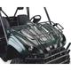 Mount Kit for Front Rack on UTV - 1512-0080