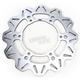 Rear Stainless Vee Brake Rotor - VR2002