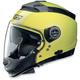 Hi-Vis Yellow N44 Trilogy N-Com® Helmet