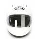 Diamond White Signet-Q Helmet