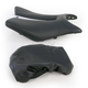 Track One-Piece Solo Seat with Rear Cover - 0810-H016