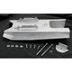 Swingarm Skid Plate - 82-3101