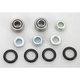 Rear Shock Bearing Kit - PWSHK-S21-000