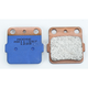 M1 Sintered Metal Brake Pads - 1721-0083