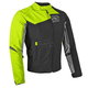 Womens Hi Vis Backlash Textile Jacket
