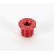 Magnetic Crankcase Drain Plug - By Zipty - 0920-0054