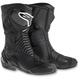 Black SMX-6 Waterproof Boots