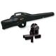 Black KXP UTV Gun Boot 5.0 Transport - 20098