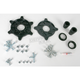 Rear Sprocket Carrier Ring Set and Rotor Attachment Kit - 2RC-1421