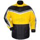 Elite Series II Yellow Rain Jacket