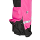 Women's Pink/Black Exalt Pants