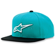Teal Touchdown Hat - 1013-85055710