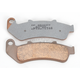DP Sintered Brake Pads - DP122
