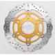 Pro-Lite Contour Brake Rotor - MD4152XC