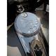 Chrome Fuel Door Cover - 03-600