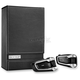 Scalarider Dual Packtalk Intercoms - SRPT0102