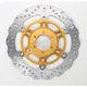 Pro-Lite Contour Brake Rotor - MD1014XC