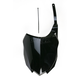 Black Front Number Plate - 2314150001