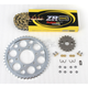 530ZRP OEM Chain and Sprocket Kits - 6ZRP116KKA01