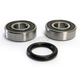 Front Wheel Bearing and Seal Kit - PWFWS-V01-000