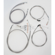 12 in. Handlebar Cable and Line Kit - BA-8081KT-12