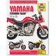 Motorcycle Repair Manual - 4287