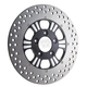 11.8 in. Rear Two-Piece Modular Dominator 6 Midnight Series Rotor - 603793