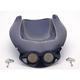 Superbike 2 Rear Undertail Fender Eliminator - Y01R1-SB-BLU