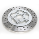 11.5 Inch Savage Floating Two-Piece Brake Rotor - ZSS11585C-RF2K
