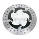 11.5 Inch Savage Eclipse Floating Two-Piece Brake Rotor - ZSS11585E-R2K