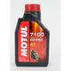 20W50 7100 Synthetic Ester Motor Oil - 836411
