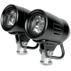 Equinox Single LED 35mm Light Kit - A112-SS