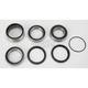 Rear Wheel Bearing and Seal Kit - PWRWS-H38-000