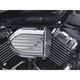Pro-Series Hypercharger Air Cleaner w/Chrome Butterflies - 9307