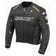 UFO 2.0 Textile Mesh Black Jacket