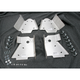 A-Arm Guards - 0430-0609