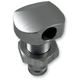 90 degree Clear Bypass Fitting - 0403008
