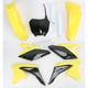 OEM 11 Full Replacement Plastic Kit - 2198030145