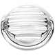 Chrome 2-Bolt Nostalgia Points Cover - 0177-2012-CH
