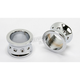 Chrome Axle Spacers - C0014-C