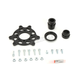 Black Front Rotor Attachment Kit - 2FC-1021