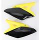 Yellow/Black Side Panels - 2171921017
