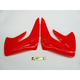 CR Red Radiator Shrouds - 2043620227