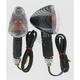 Compact Flexible Marker Lights - Dual Filament - 25-8418