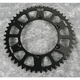 Black Anodized Rear Works Triplestar Aluminum Sprocket - 5-361949BK