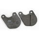 Carbon Tech Brake Pads - 537HCT