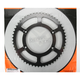 Rear Sprocket - 1211-0007