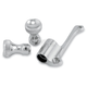 Choke Cable Relocation Bracket Kit - TMK-2