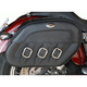 Rigid-Mount Specific-Fit Quick-Disconnect Drifter Saddlebags - 5158P